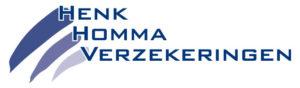 Henk Homma Verzekeringen logo